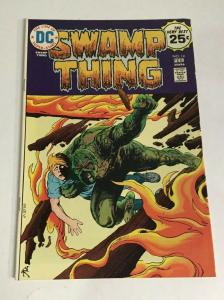 Swamp Thing 14 Nm Near Mint DC Comics Bronze