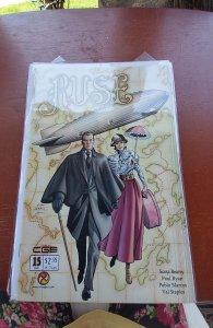 Ruse #15 (2003)