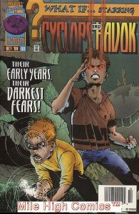 WHAT IF... (1989 Series) (#1-114, & 200) (MARVEL) #90 NEWSSTAND Near Mint
