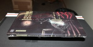 Batman Arkham Asylum Hardcover / MINT Original 1st Edition 1989