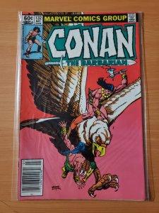 Conan the Barbarian #132 (1981)