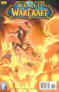 World of Warcraft #11A FN; WildStorm | save on shipping - details inside