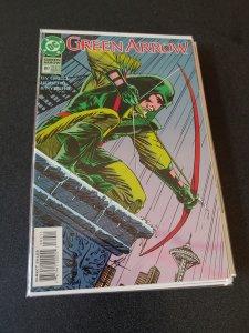 Green Arrow #80 (1993)