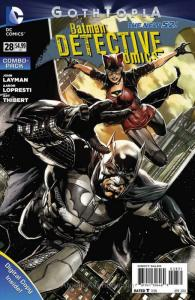 Detective Comics (2nd Series) #28B VF/NM; DC | save on shipping - details inside