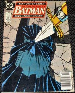 Batman #433 (1990)