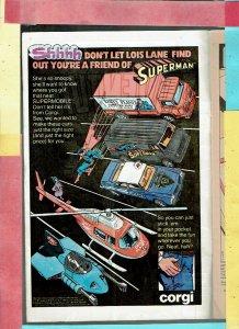 ADVENTURE COMICS STARMAN AND PLASTIC MAN 467