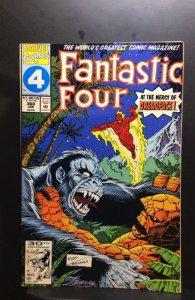 Fantastic Four #360 (1992)