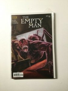 Empty Man 6 Boom Studios HPA
