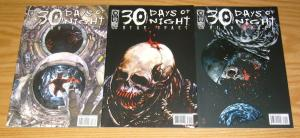 30 Days of Night: Dead Space #1-3 VF/NM complete series STEVE NILES vampires 2