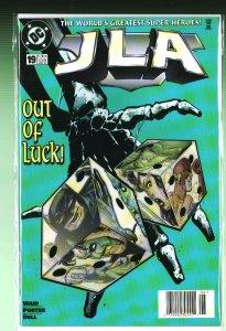 JLA #19 (1998)