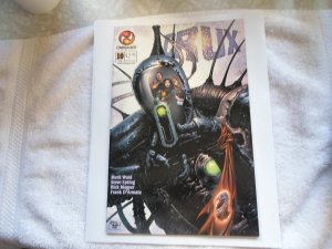 02 CROSSGEN COMIC CRUX # 10