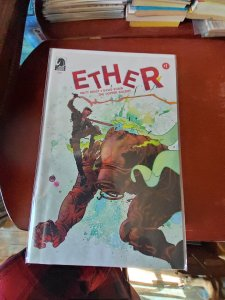 Ether #1 (2018)