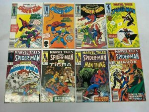 Marvel Tales lot 30 different from #191-265 8.0 VF (1986-92)