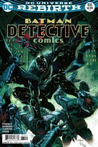 Detective Comics (2016 series) #935, NM- (Stock photo)