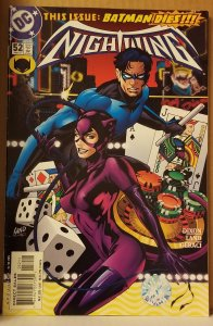 Nightwing #52 (2001)