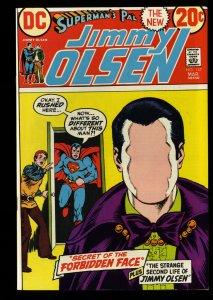 Superman's Pal, Jimmy Olsen #157 NM- 9.2