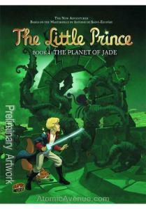 Little Prince, The #4 VF/NM; Lerner   save on shipping - details inside