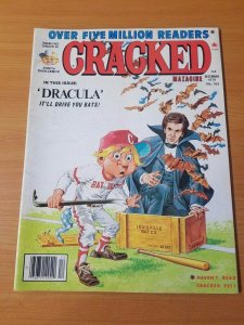 Cracked Magazine #165 ~ VERY FINE - NEAR MINT NM ~ (1979, Major Publications)