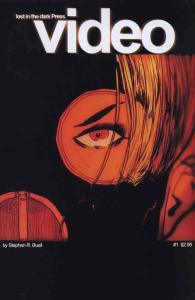 Video #1 VF/NM; Lost in the Dark | save on shipping - details inside