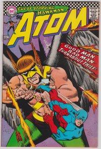The Atom #31 (VF)