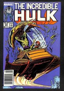 The Incredible Hulk #331 (1987)