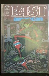 The Last American #2 (1991)
