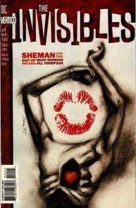 Invisibles, The #14 VF/NM; DC/Vertigo | save on shipping - details inside