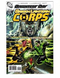 Green Lantern Corps #54 (NM) ID#SBX4