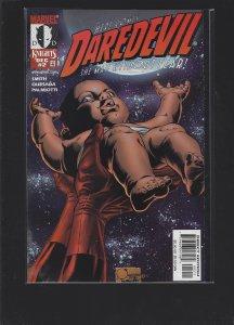 Daredevil #2 (1998)