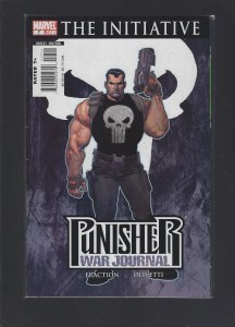 Punisher War Journal #7 (2007)