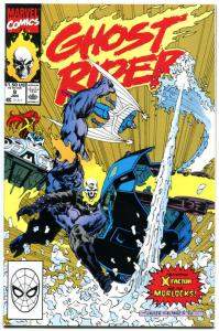 GHOST RIDER #7 8 9 10, NM+, X-Factor, Mark Texeira, X-men, more GR in store