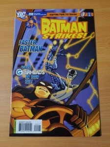 The Batman Strikes #22 ~ NEAR MINT NM ~ (2006, DC Comics)