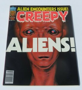 Creepy #96 VG/FN 1978 Magazine Alien Encounters Strange Weird Crazy Mad