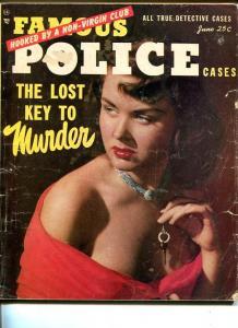 MASTER DETECTIVE-JUNE 1952-FR-MURDER-SPICY -EXTORTION-TERROR-SEX CLUBS FR