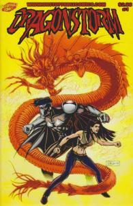 Dragonstorm #1 FN; Unstoppable | save on shipping - details inside