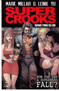 Super Crooks #2