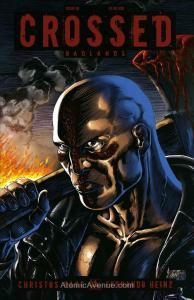 Crossed: Badlands #95 FN; Avatar | save on shipping - details inside