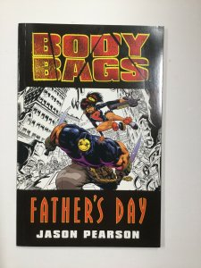 Body Bags: Father's Day Softcover Sc Near Mint Nm Dark Horse Comics