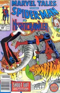 Marvel Tales (1964 series) #242, NM- (Stock photo)
