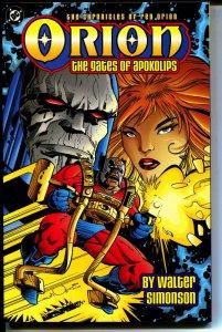 Orion: The Gates Of Apokolips-Walter Simonson