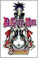 D.Gray-Man #5 FN; Viz | save on shipping - details inside