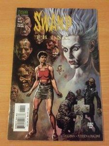 Swamp Thing #11 ~ VERY FINE - NEAR MINT NM ~ (2001, DC Comics)