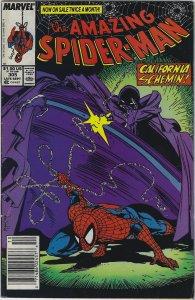 Amazing Spider-Man #305