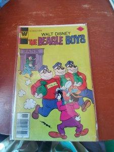 Beagle Boys #35 (1977)