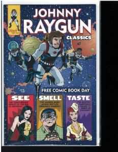 Johnny Raygun Classics #1