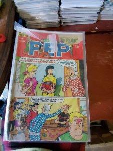 Pep Comics #220 (1968)