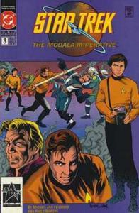 STAR TREK COMIC COLLECTION 25-DIFFERENT, INSTANT GIFT -
