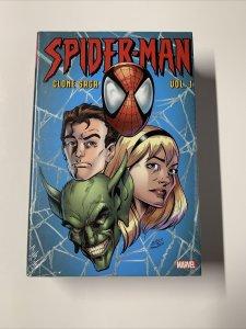 Spider-man Clone Saga 1 Omnibus Mint Sealed Marvel Hc Tpb