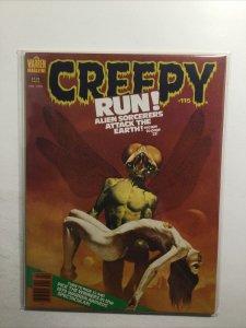 Creepy 115 Feb 1980 Very Fine Vf 8.0 Warren Magazine