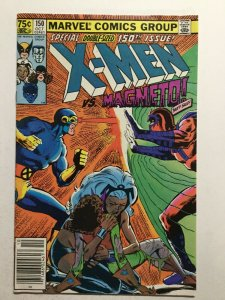 Uncanny X-Men 150 Very Fine Vf 8.0 Marvel